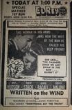 El Rey Theatre Advertisment