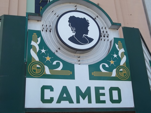 Historic Cameo Theatre