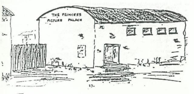 Old Princess Cinema