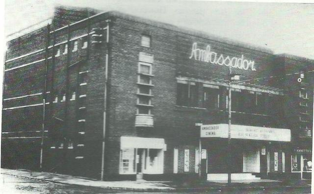 Ambassador Cinema
