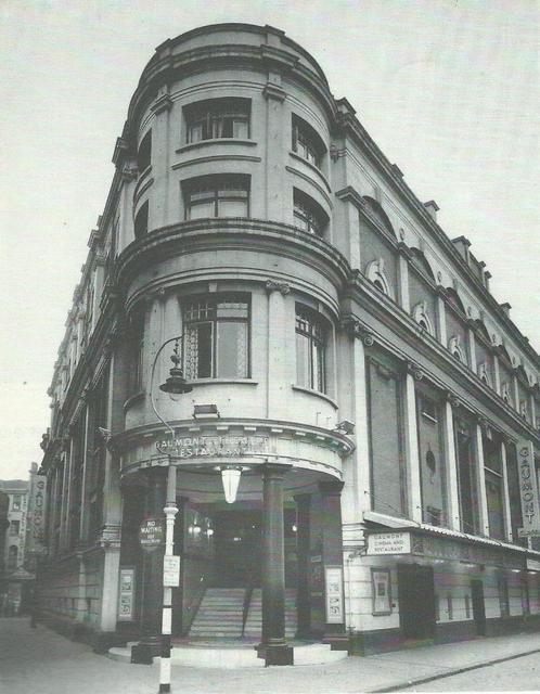 Gaumont Belfast