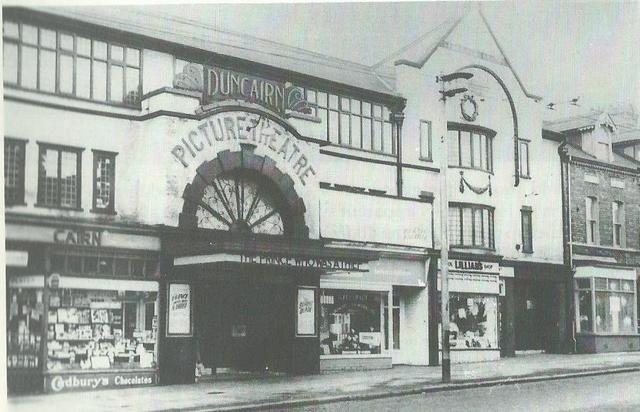 Duncairn Picture Theatre