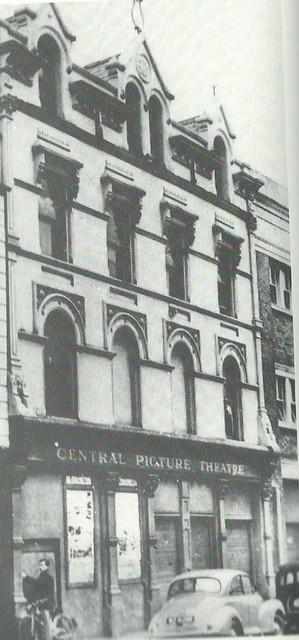 Central Picture Theatre