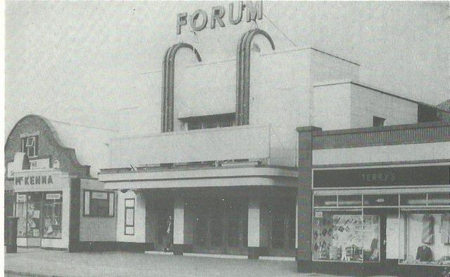 Forum Cinema