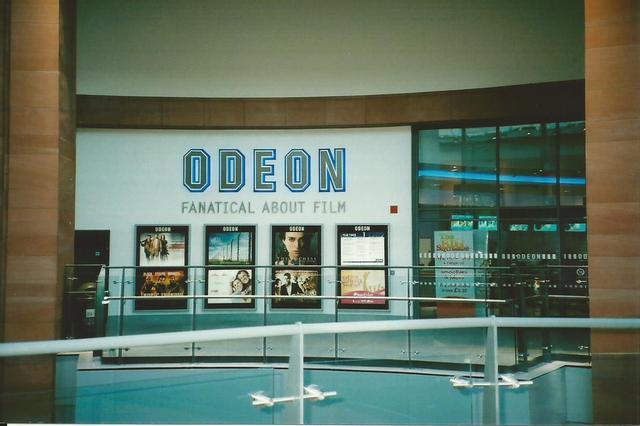 Odeon Belfast