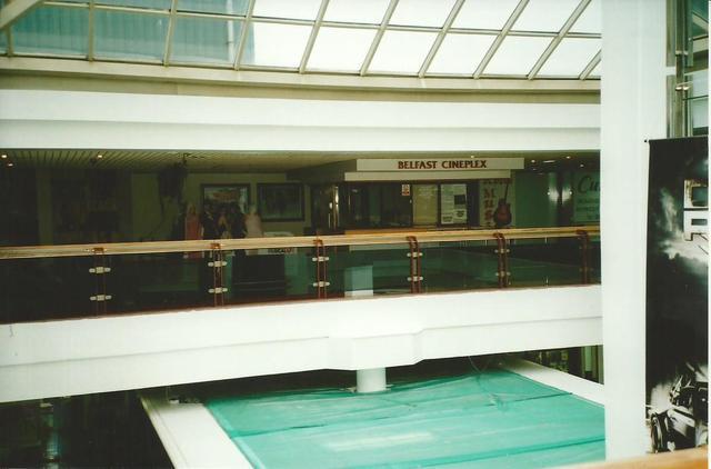 Belfast Cineplex