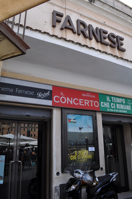 Cinema Farnese