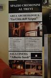Cinema Sala Trevi -Alberto Sordi