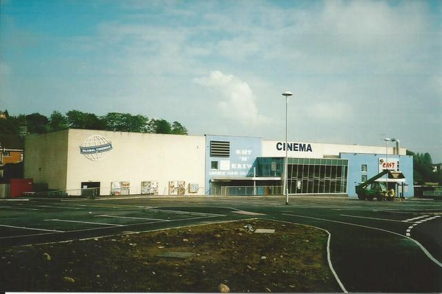Global Cinema