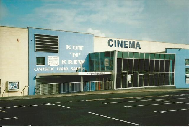 Cinema in dungannon