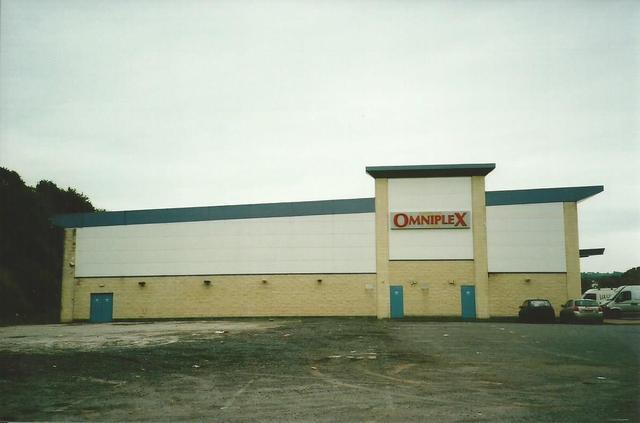 IMC Enniskillen