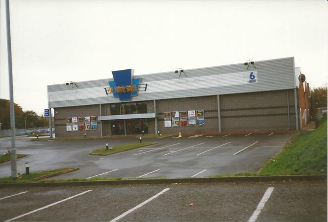 Movie House Glengormley