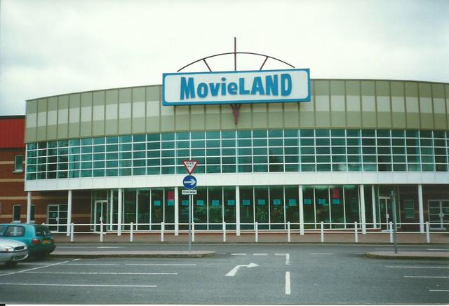 Movieland Newtownards