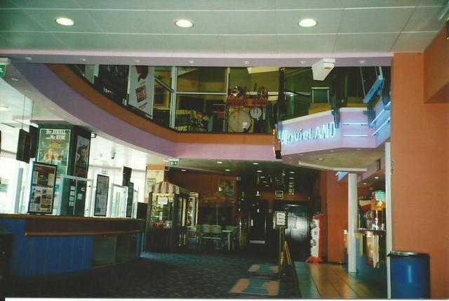 Movieland