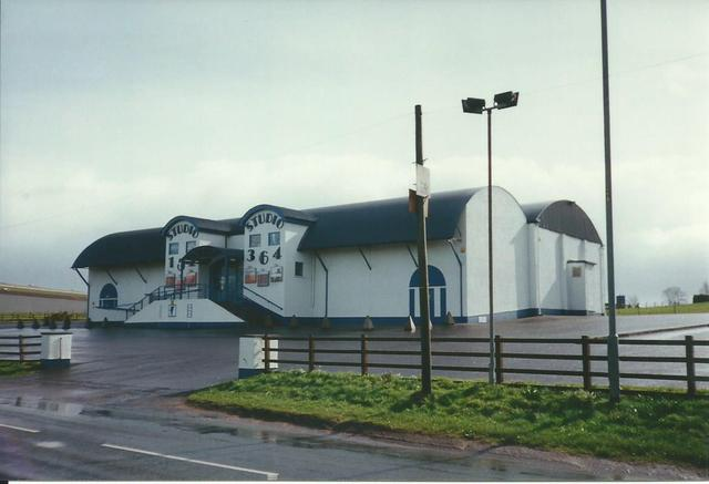 Multiscreen Studios Omagh