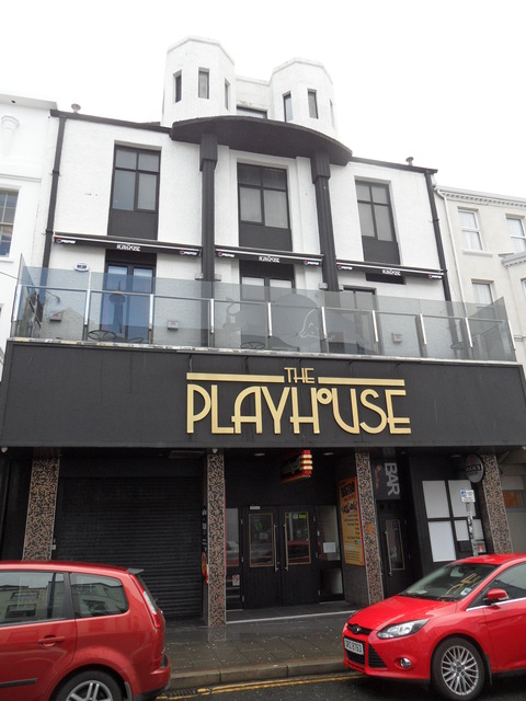 Playhouse Cinema