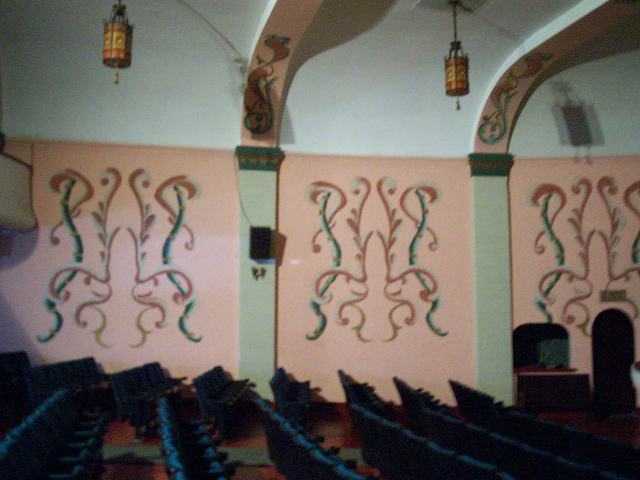 Blue Fox Theatre