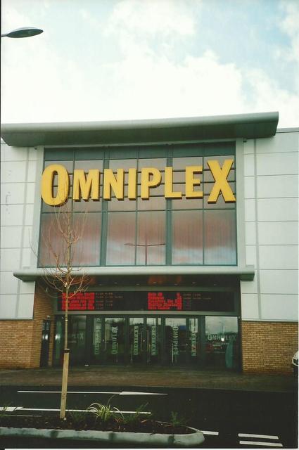 Dundonald Omniplex
