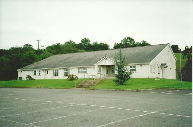 St. Ronan's Hall