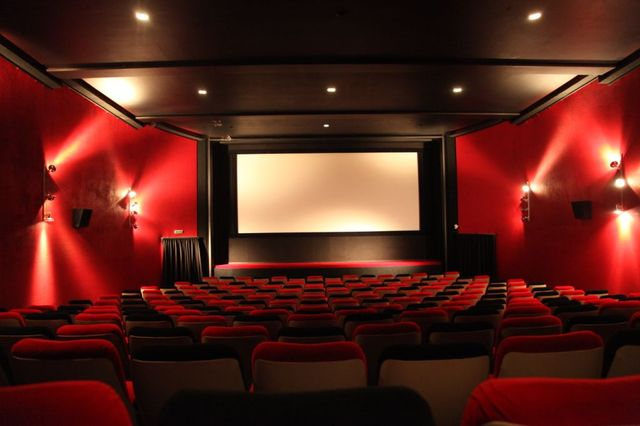 Cinema City Club