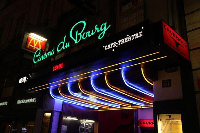Cinema du Bourg