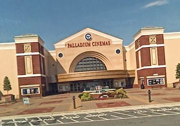 Palladium Cinemas 14