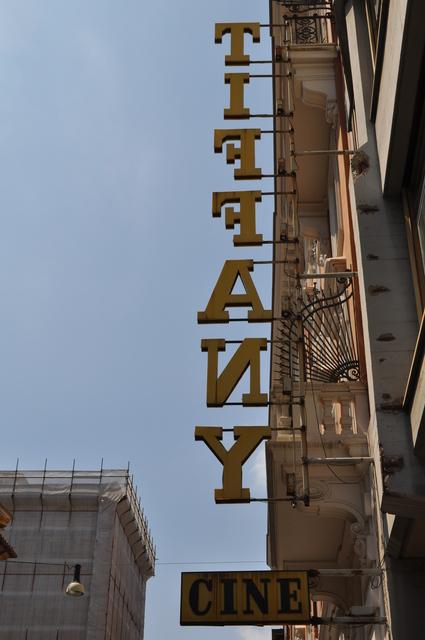 Tiffany Cine