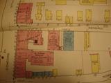 Sanborn Map 1922