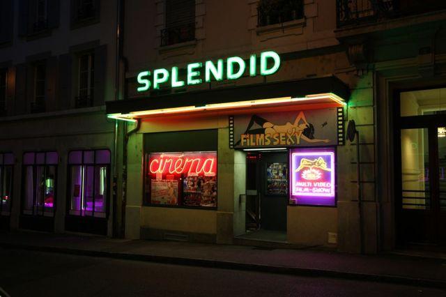 Cinema Splendid