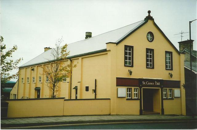St. Canice Hall