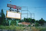 North Cedar Drive-In