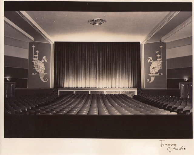 Vernon Theatre - Alexandria Va