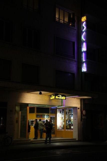 Cinema Scala