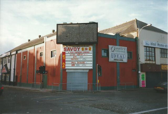 Savoy 2 Cinema