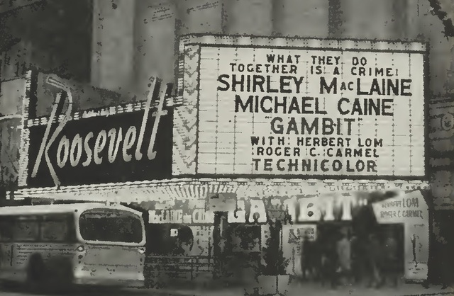 Roosevelt Theater