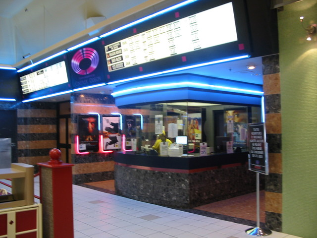 Langelier Cinemas
