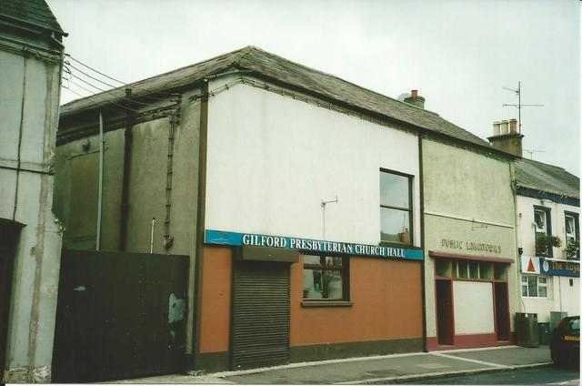Dunbarton Cinema