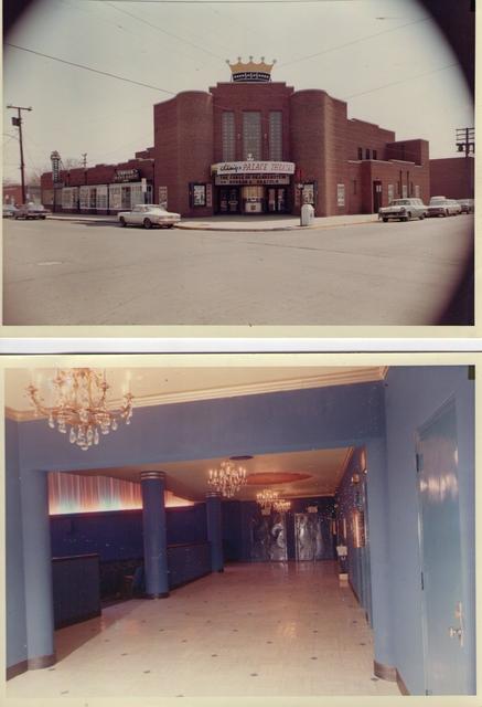 King's Palace - Alexandria, VA