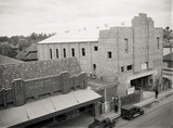 under construction, 1927