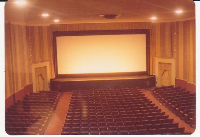 Jefferson Theatre - Falls Church, VA