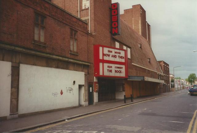 Odeon Southend-on-Sea