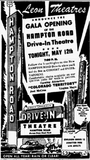 Hampton Road Drive-In