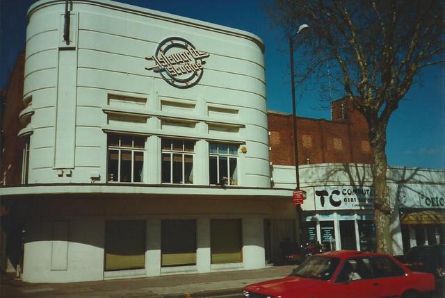 Odeon Isleworth