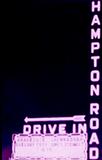 Hampton Road Drive-In