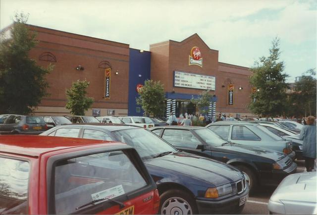Cineworld Gloucester