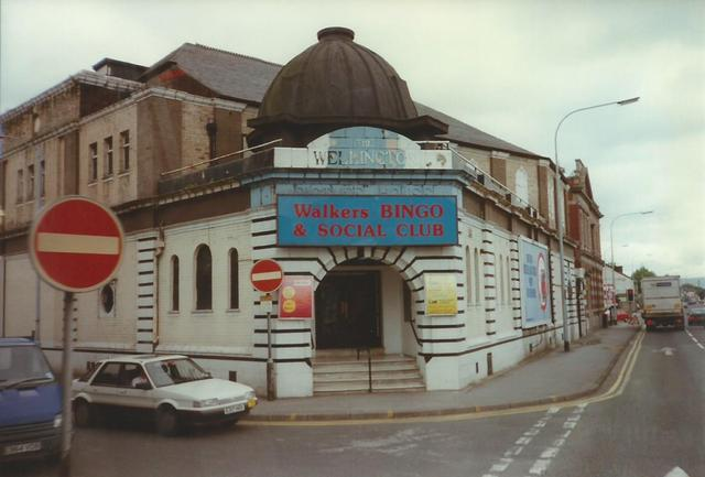 Wellington Cinema
