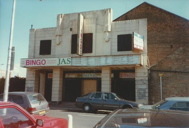 Dominion Cinema