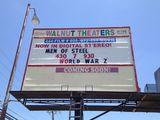 Walnut Theaters