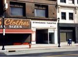 Standard Theatre April 16, 1995