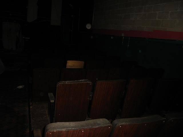 UA Movies at Coram